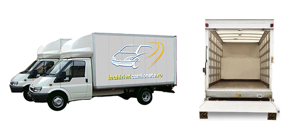 firma inchirieri dube, autoutilitare transport marfuri