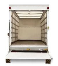 camionete cu lift transport mobila